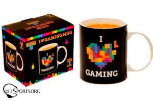 tazas gaming